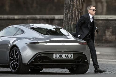James Bond'dan Teknoloji Tavsiyeleri