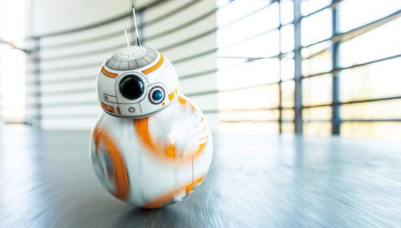 Star Wars BB-8 İncelemesi!