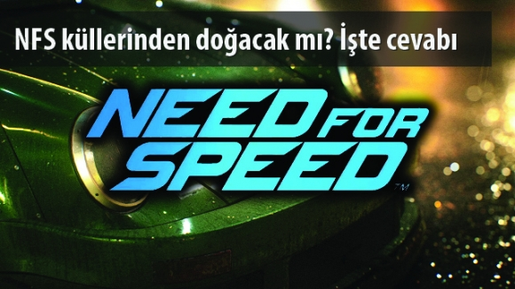 Need for Speed İnceleme