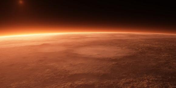 Avrupalılar'ın Mars robotu neden düştü?