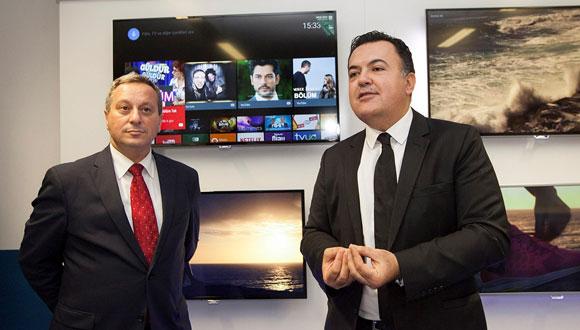 Akıllı TV'leri Öğrenciler Coşturacak
