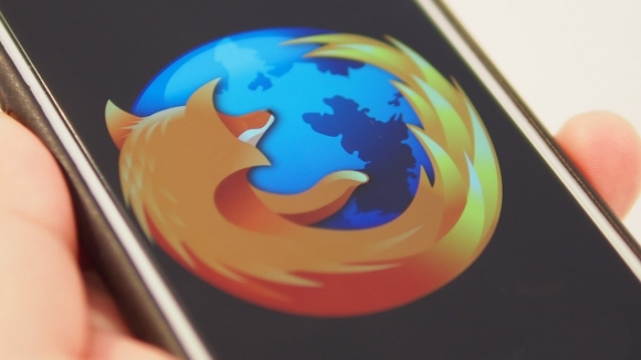 iOS için Firefox Çıktı