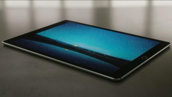 iPad Pro ile iPhone 3G Çözünürlük Karşılaştırması