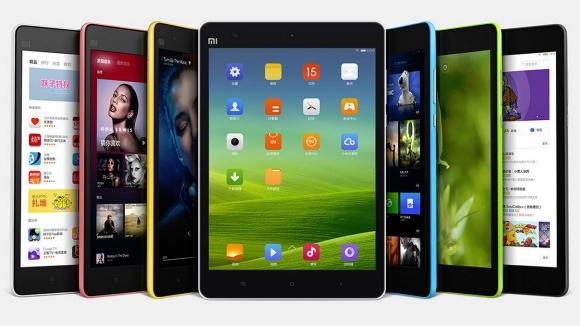 Xiaomi Mi Pad 2 Özellikleri Sızdı!