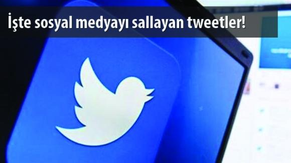 Haftanın En Komik Tweet'leri #1