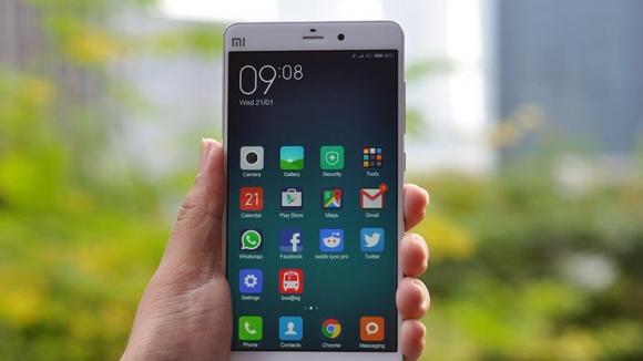 Xiaomi Mi 5'in İşlemcisi Kesinleşti!