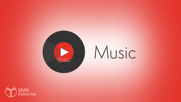 YouTube Music Uygulaması Çıktı! İndirin!