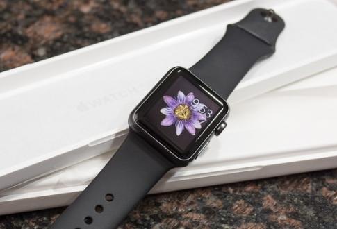 Yeni Nesil Apple Watch Geliyor!