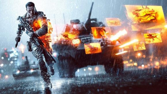 Efsane Harita, Battlefield 4'e Geliyor!