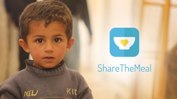 Suriyeli Çocuklara Yardım Uygulaması