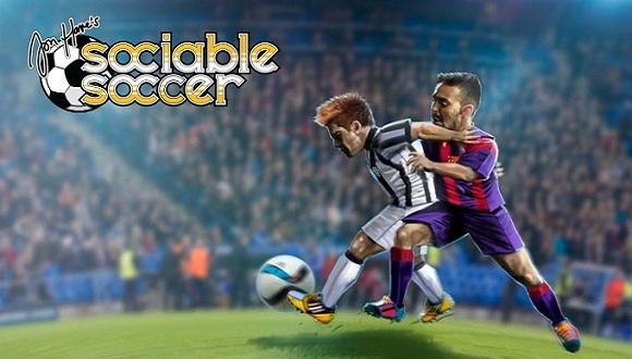 Efsane Sensible Soccer Geri Dönüyor!