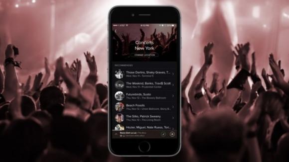 Spotify için Hi-Fi kayıpsız ses desteği!