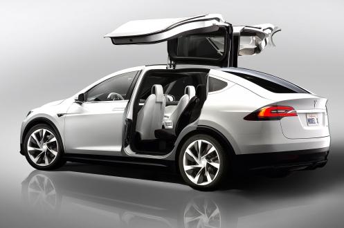 Tesla Resmi Olarak Türkiye'de!