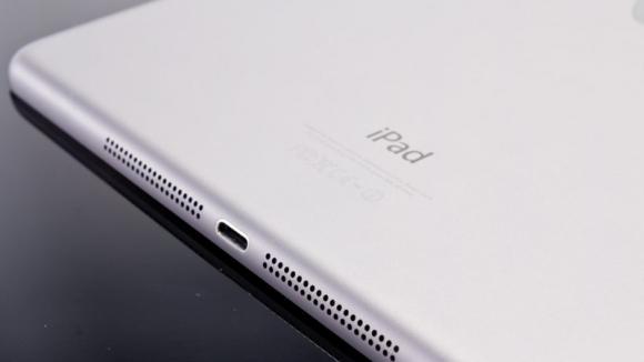 iPad Pro, Yüksek Hızlı Bağlantı Destekliyor!