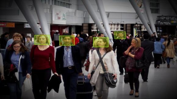 Kameralar Teröristleri Tespit Edebilir Mi?