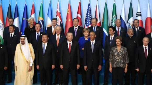 Hangi G20 Lideri, Sosyal Medyada Başarılı?