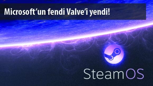 SteamOS Hayal Kırıklığı Yarattı!