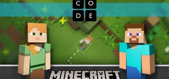 Minecraft ile Kodlama Öğrenin