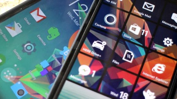 Microsoft, Android'den Vazgeçti!