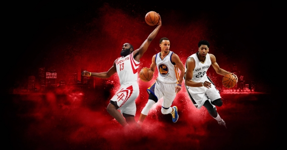 NBA 2K16 Bu Hafta Sonu Ücretsiz!