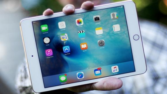 iPad Mini 4 ekranı iPad Pro'yu Geçti!