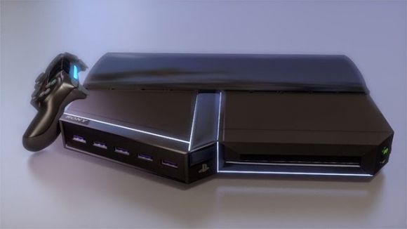 PlayStation 5 Hakkında İlk Detay!