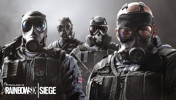 Rainbow Six Siege Açık Beta Başlıyor