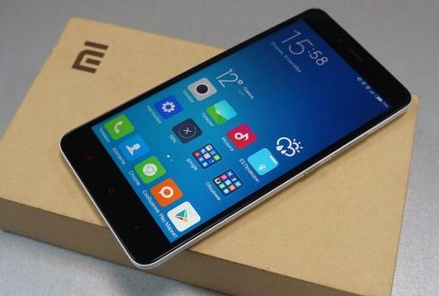 Xiaomi Redmi Note 2 Pro'dan Yeni Sızıntılar!