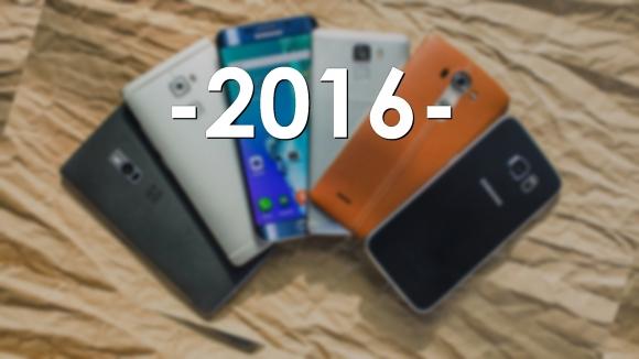 2016'da Tanıtılacak En İyi 10 Telefon
