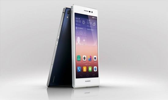 Huawei P8 Türkiye Fiyatı Açıklandı!