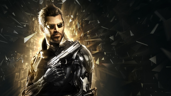 Deus Ex: Mankind Divided Ertelendi!