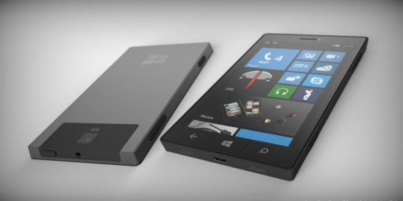 Microsoft Surface Phone Geliyor!