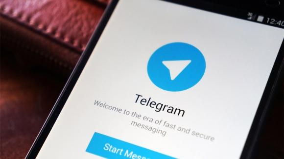 Telegram'dan IŞİD'e Geçit Yok