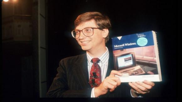 Windows 30 Yaşına Bastı