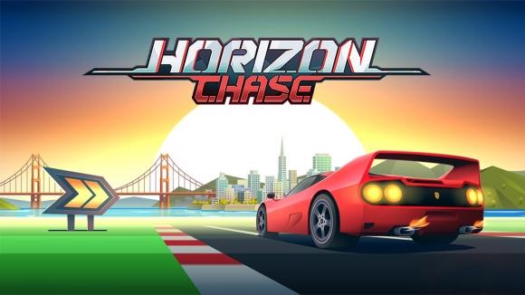 Horizon Chase Sonunda Android'e Geldi!