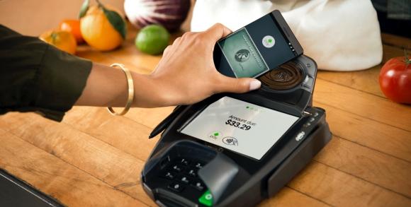 LG Pay ile Mobile Ödeme Yapın