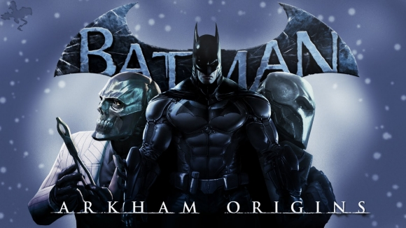 Arkham Origins'e Türkçe Yama Geliyor