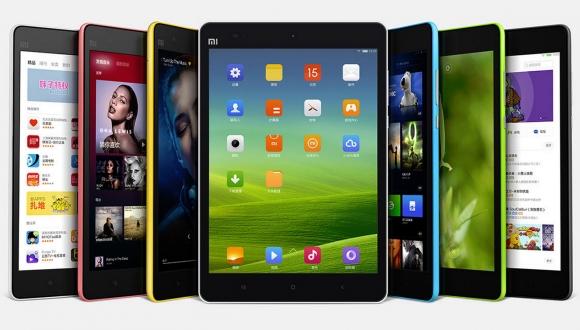 Xiaomi, Mi Pad 2 Tanıtımına Hazırlanıyor!