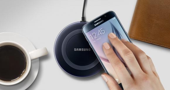 Galaxy S7 Kablosuz Şarj ile Gelecek mi?