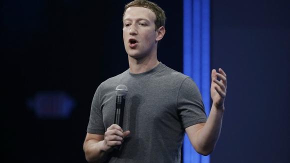 Zuckerberg Doğum İzninde!