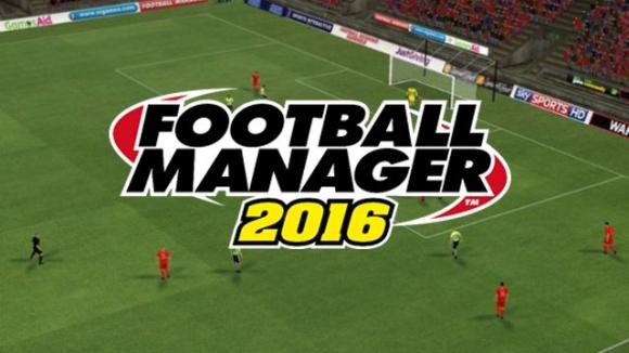 Football Manager 2016 İncelemesi