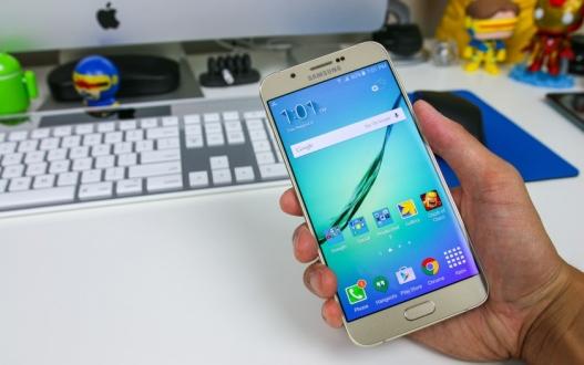 Galaxy A9 Hakkında Yeni Detaylar