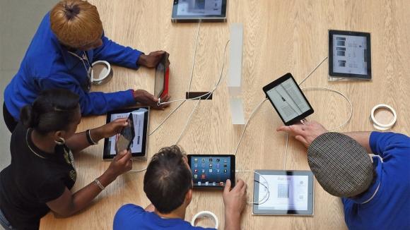 Apple'dan Yeni Uygulama!