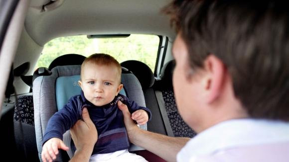 Bebek Koltuklarındaki Büyük Tehlike!
