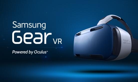 Samsung Gear VR Türkiye'de!
