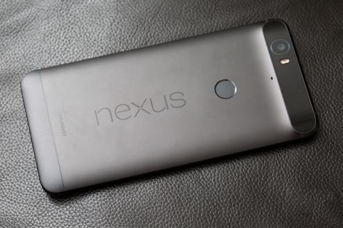 Nexus 6P Satışa Sunuldu
