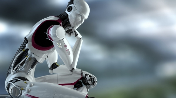 LG, CES 2017'de robot mu tanıtacak?