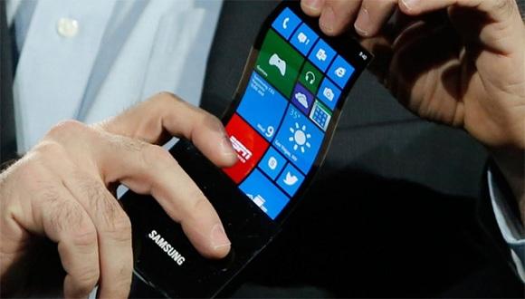 Apple ve Samsung'dan OLED Anlaşması