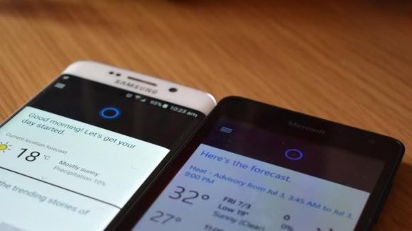 Android'den Windows 10 Mobile'a Geçer misiniz?