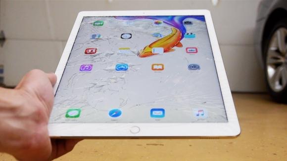 Jony Ive İmzalı Özel iPad Pro!
